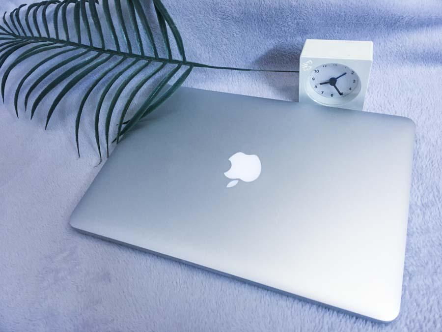 蘋果筆記本電腦